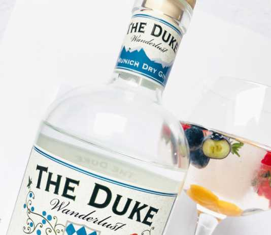 The Duke Wanderlust