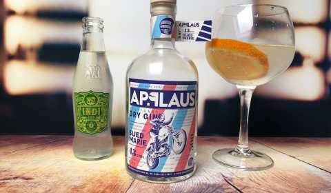 applaus gin suedmarie bar