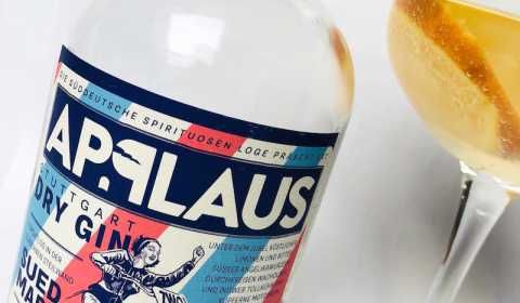 applaus gin suedmarie