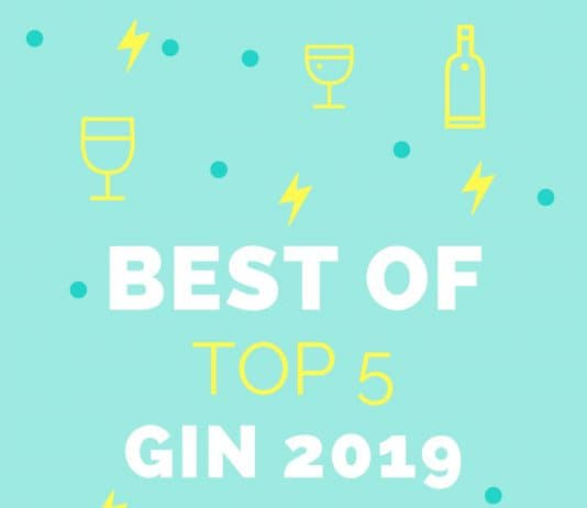BEST OF GIN 2019